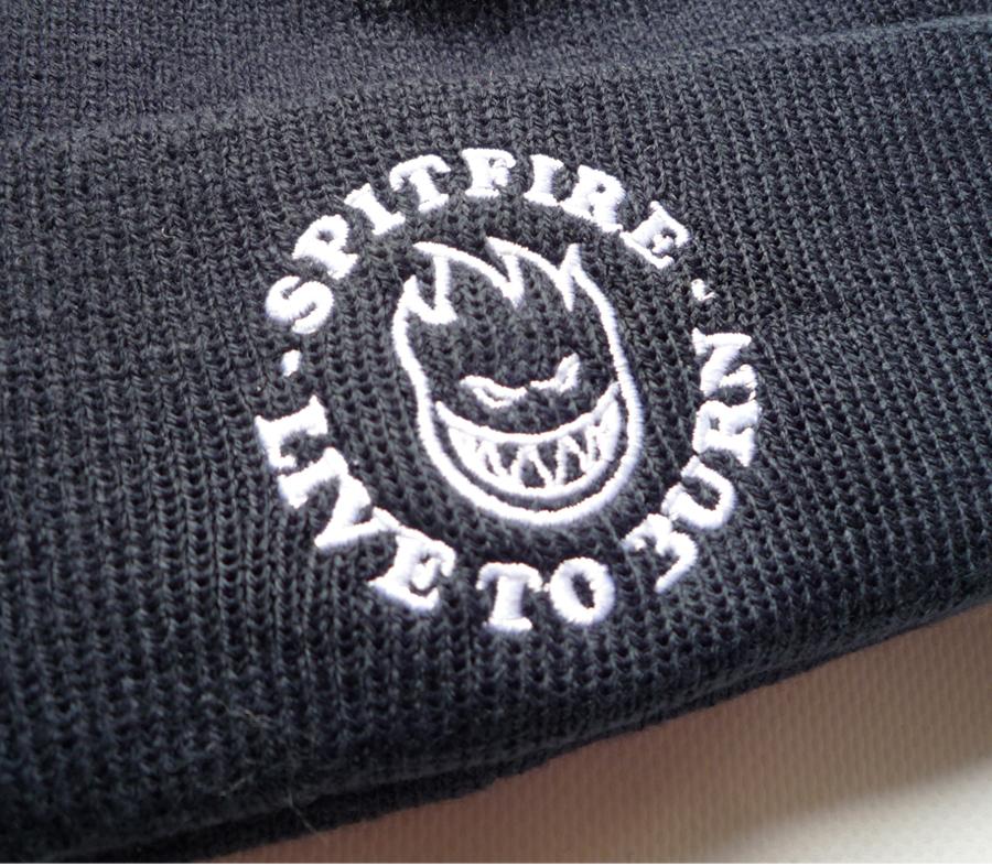 SpitfireSFLiveToBurnBigheadBeanie2