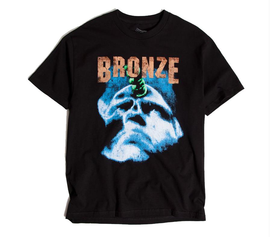 Bronze56KForTheMassesTee