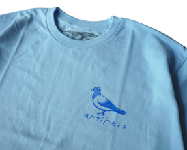 190203AntiHeroOgPigeonTeePowderBlue