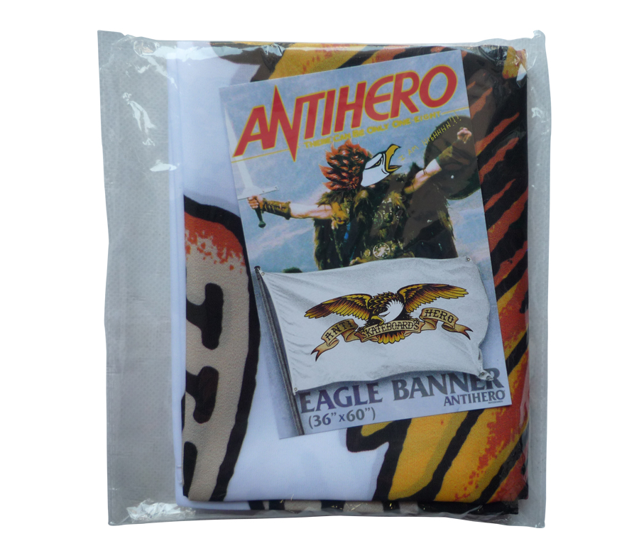 AntiHeroEagleBanner