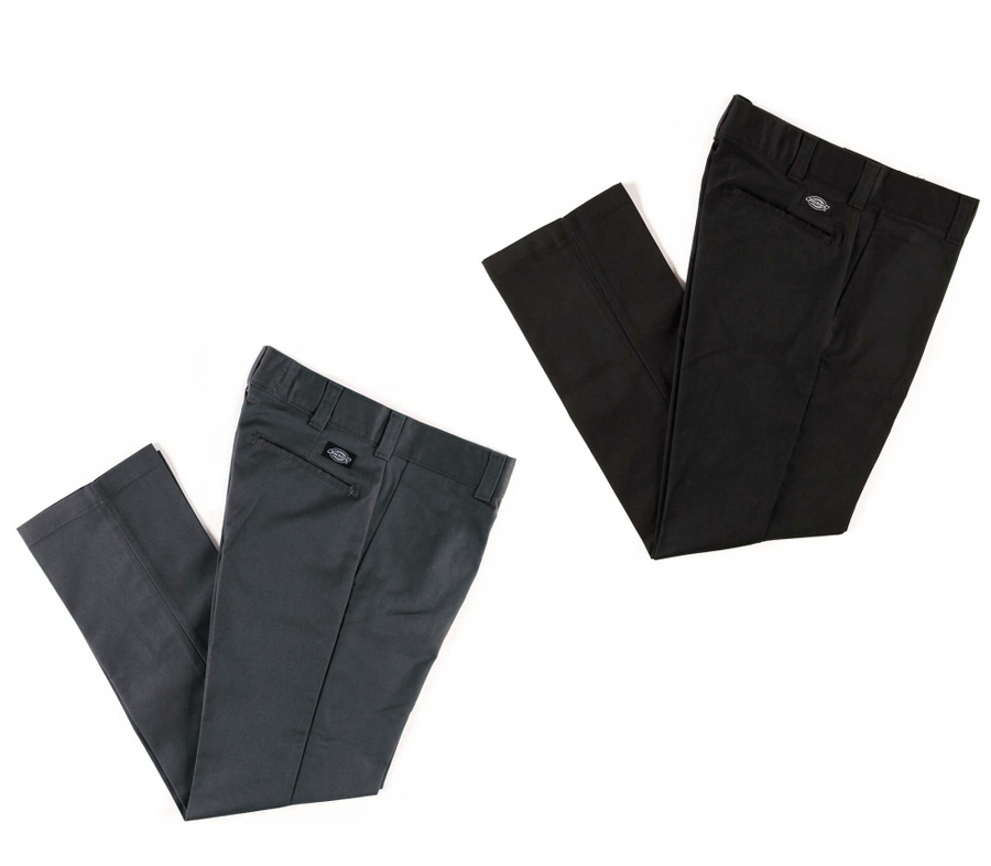 Dickies67CollectionSlimFitStraightLegChinoPants