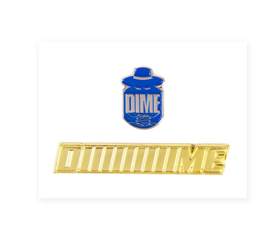 DimePinPack