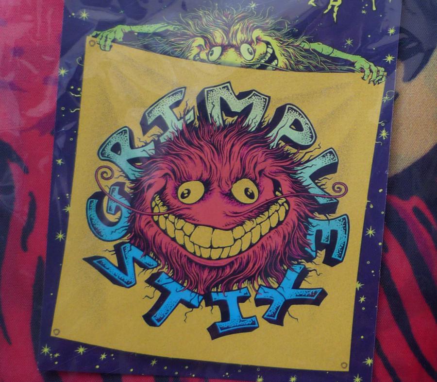 GrimpleStixBanner