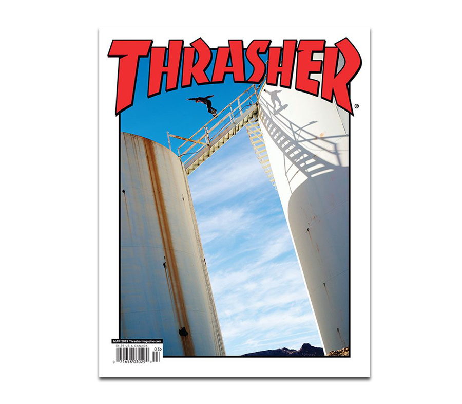 ThrasherMagazine2019March