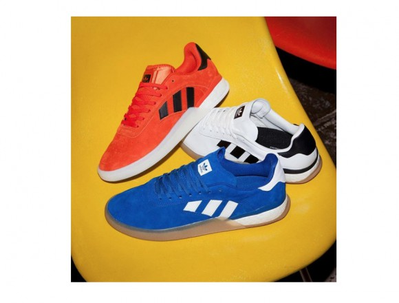 adidas3ST004Shoes