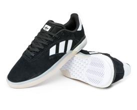 190421Adidas3ST004ShoesBlack