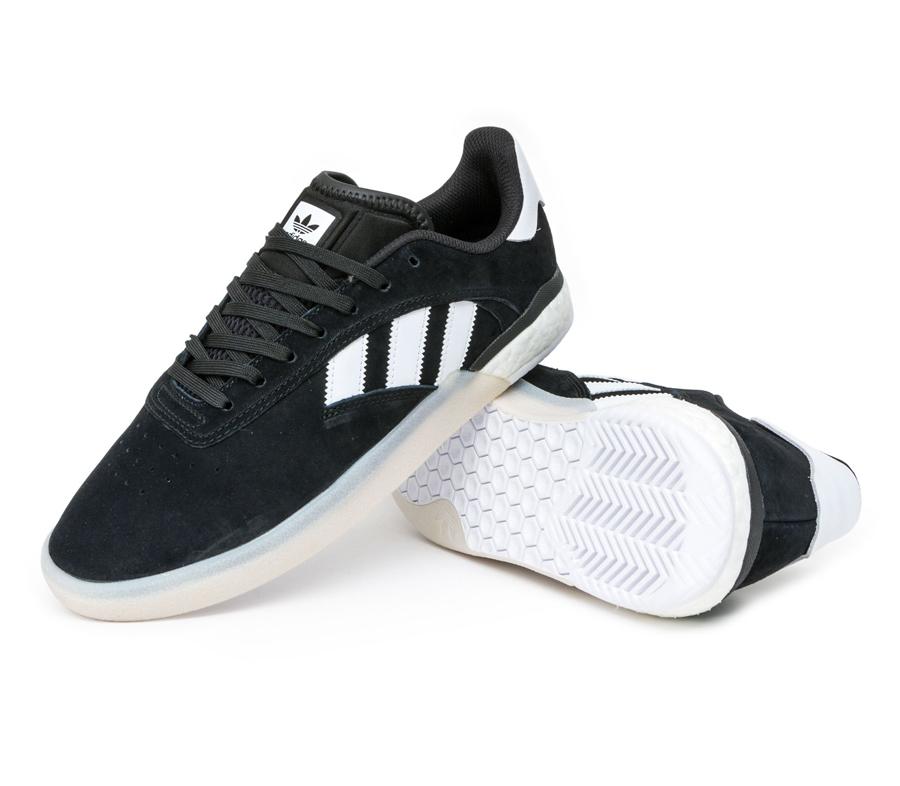Adidas3ST004ShoesBlack