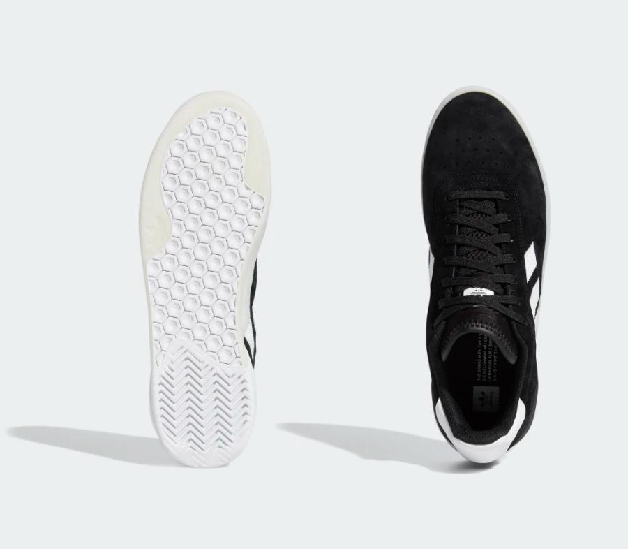 Adidas3ST004ShoesBlack4