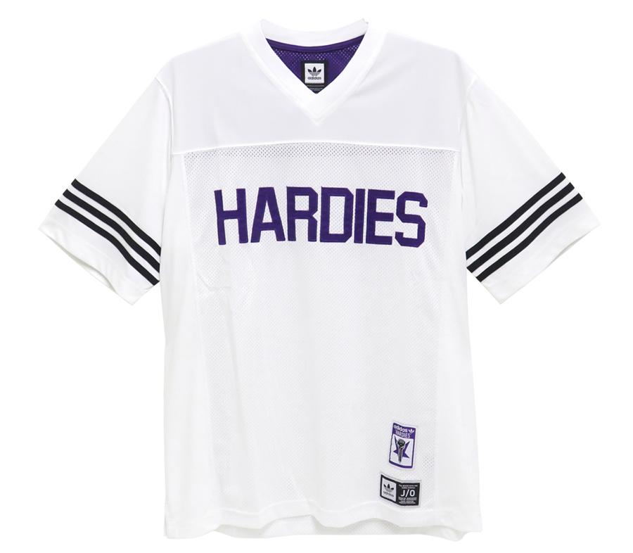 AdidasxHardiesJersey