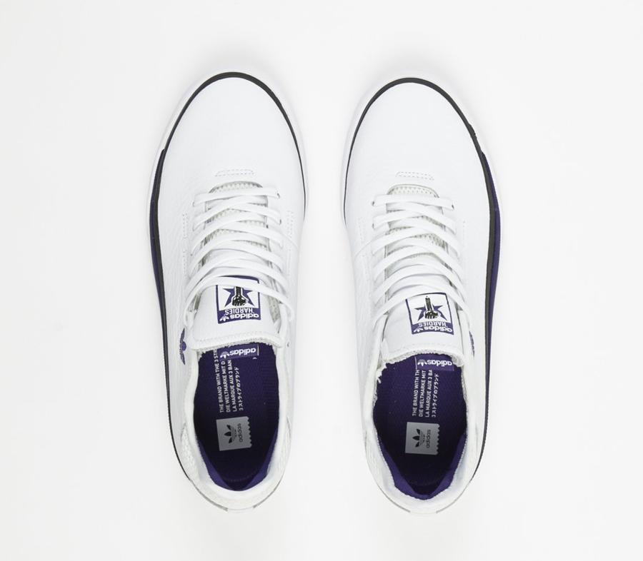 AdidasxHardiesSabaloShoes