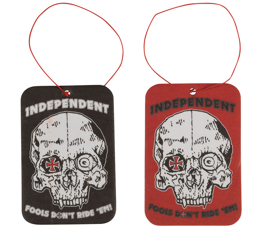 IndependentFoolsDon'tAirFreshener