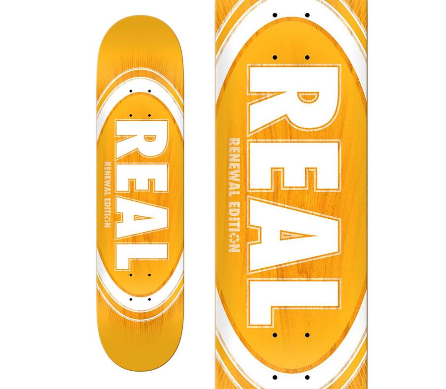 RealBurstFadeOvalDeck