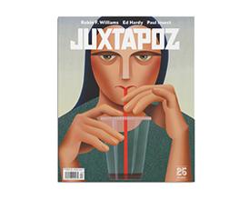190607JuxtapozMagazine2019Summer