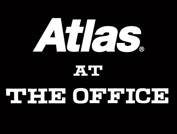 ATLAS-The-Office-Template