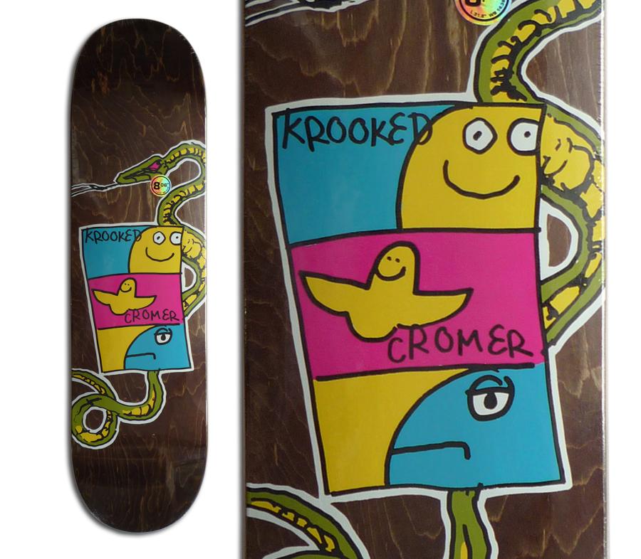KrookedCromerViperDeck