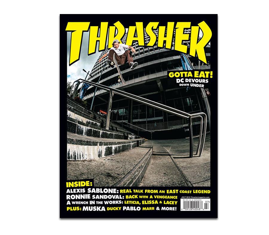ThrasherMagazine2019July