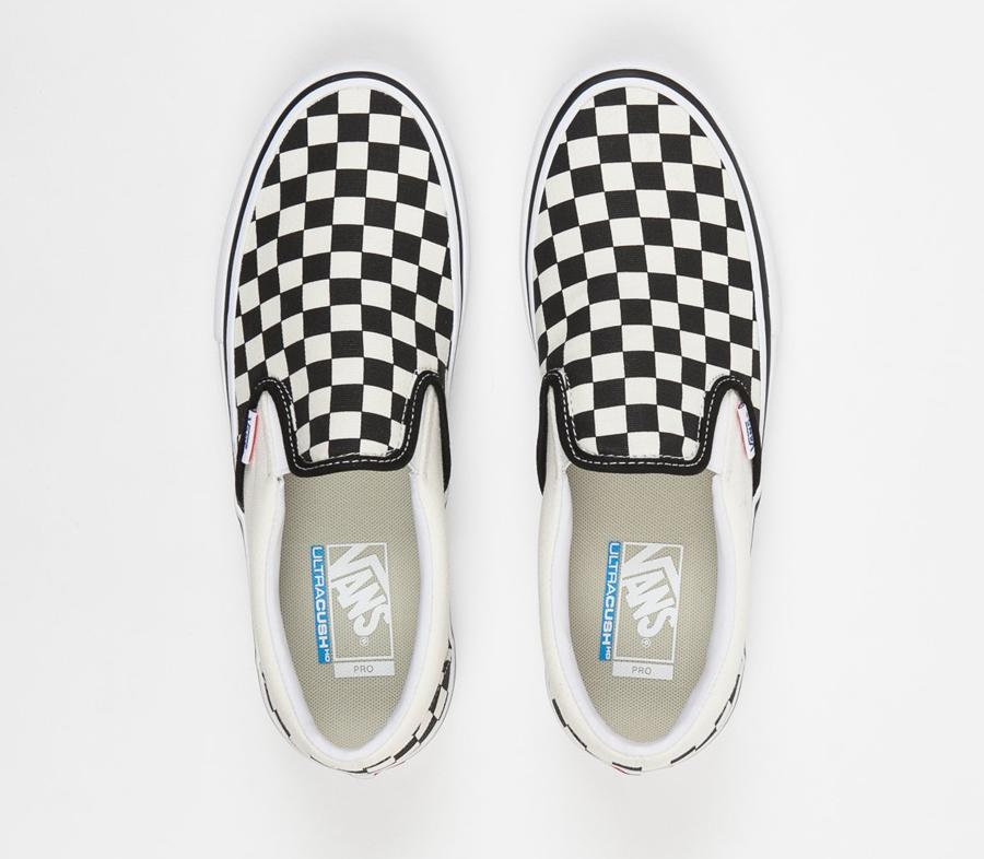 VansSliponProCheckerboardShoes2