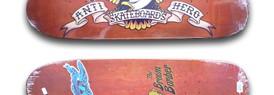 190721AntiHeroShapedEagle2BrownBomber8.86Deck