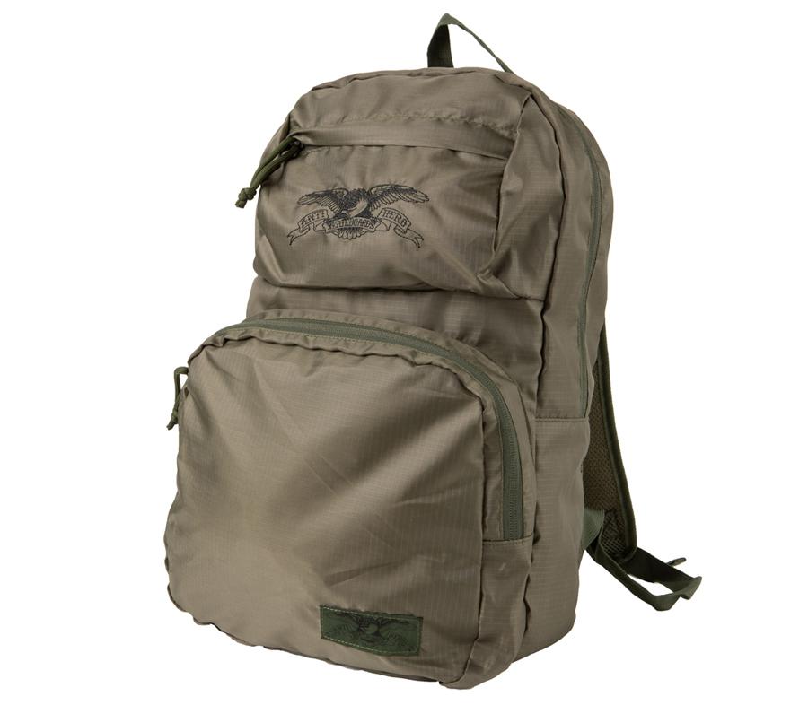 AntiHeroBasicEaglePackableBackpack
