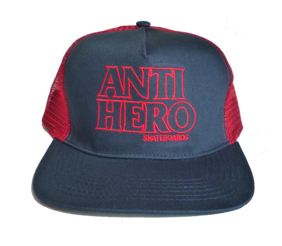 AntiHeroOutlineHeroMeshCap3