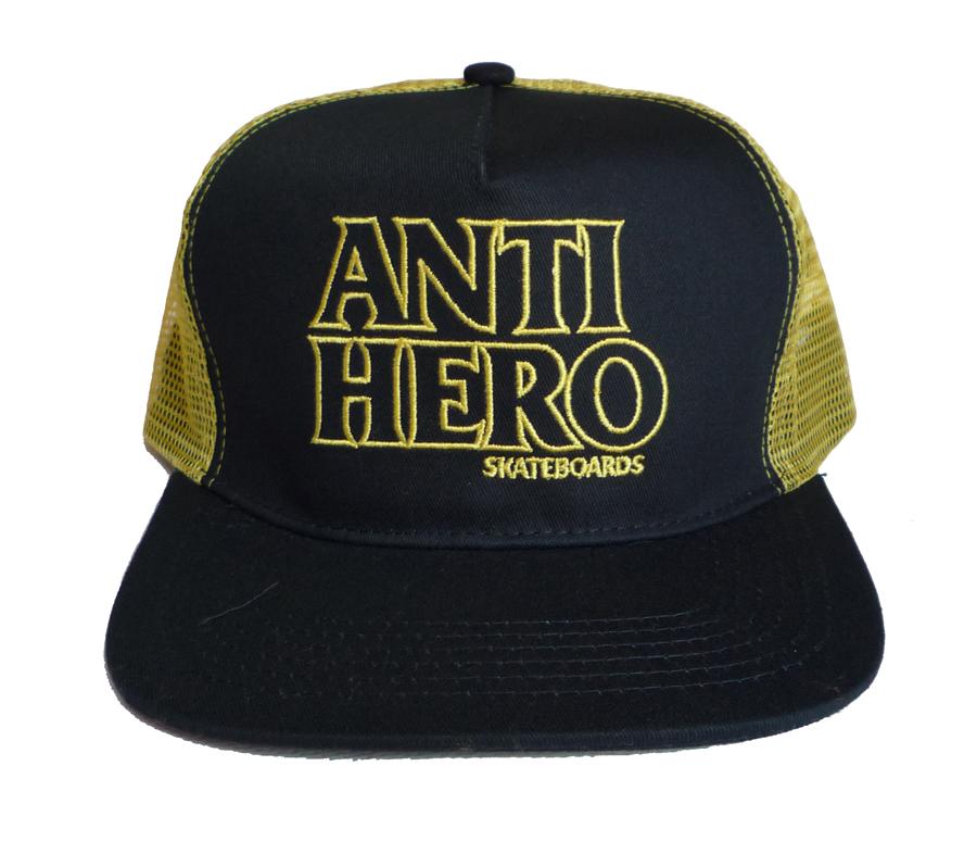AntiHeroOutlineHeroMeshCap6