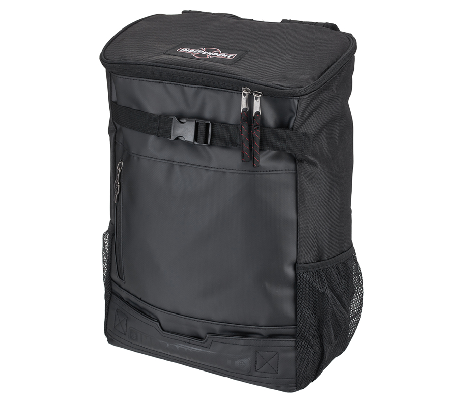 IndependentContainerBackpack