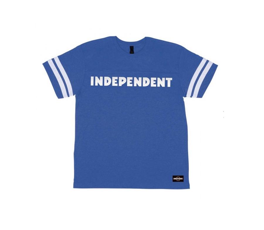 IndependentHasteFootballTee4