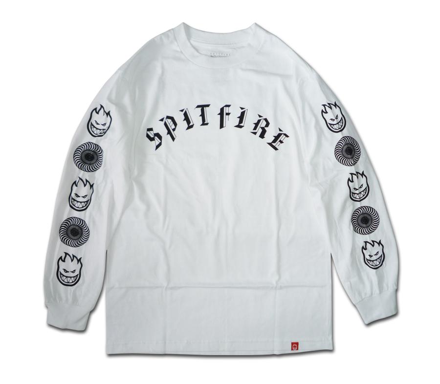 SpitfireOldEComboLSTee