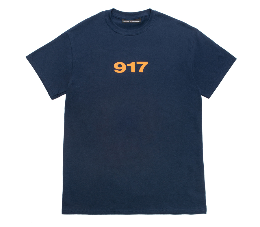 CallMe917BlockLogoTee3