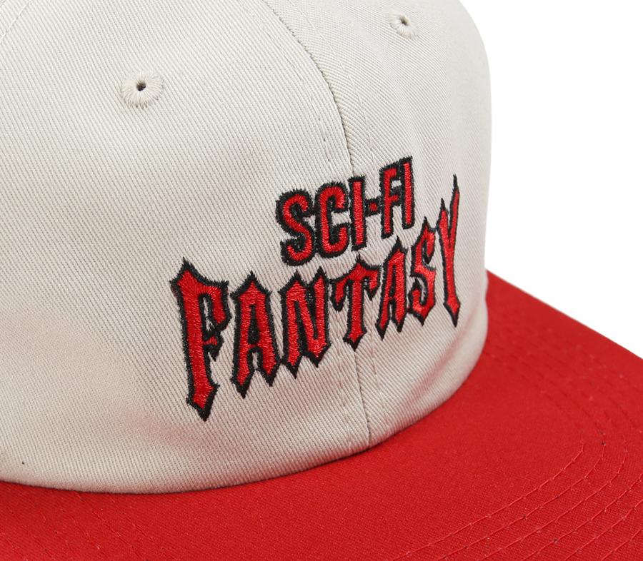 SciFiFantasyBikerCap11