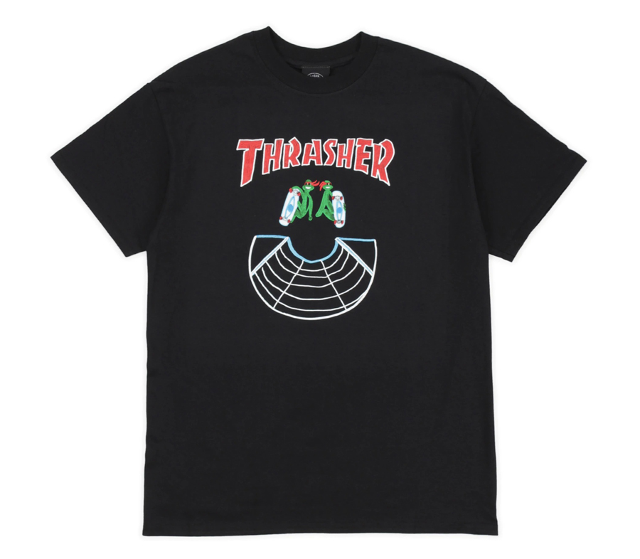 ThrasherDoubleTee