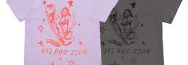 191101CallMe917EcstacyTee