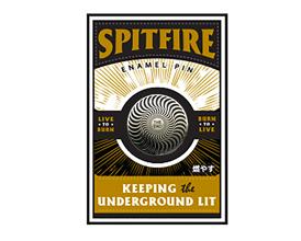 191115SpitfireSwirlLapelPin