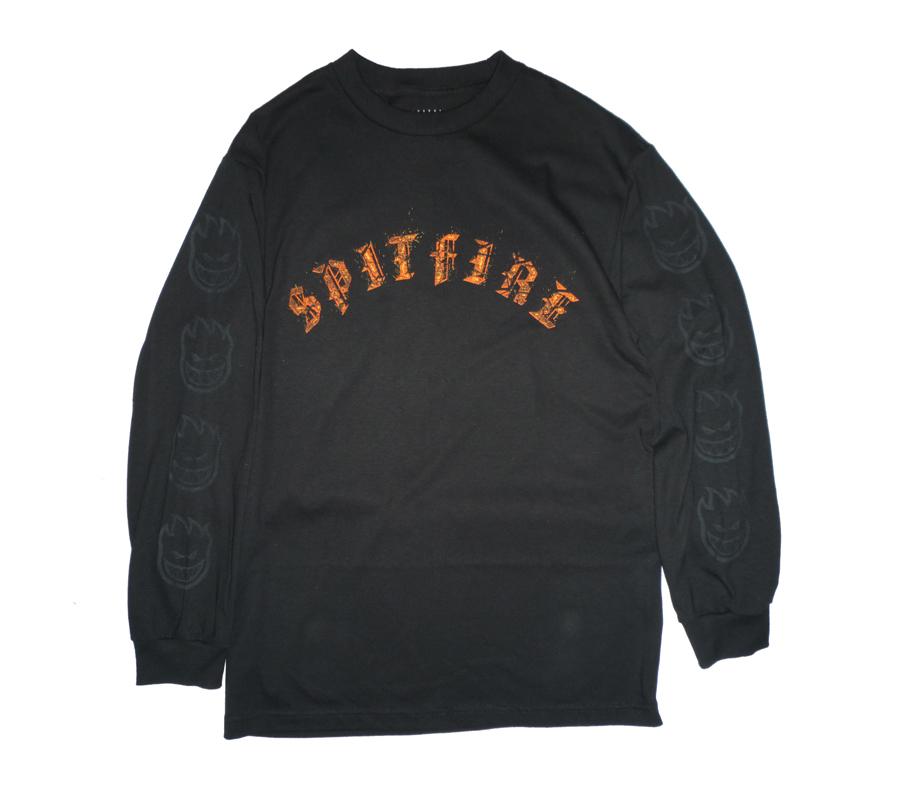 SpitfireOldEEmbersLSTee
