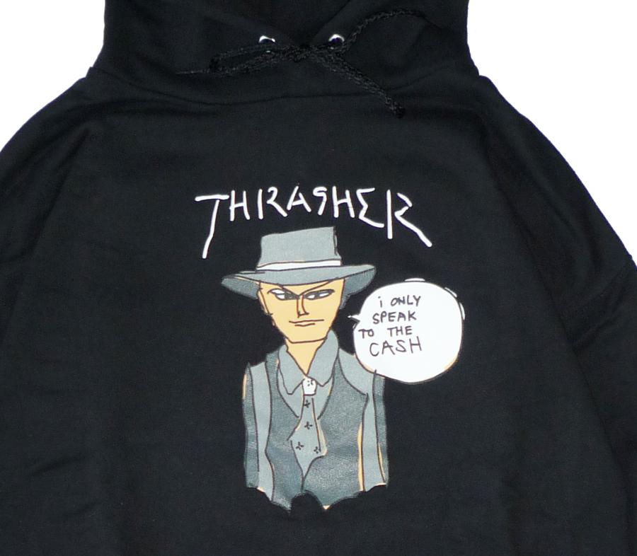 ThrasherGonzCashHoodieLimitedBlack2