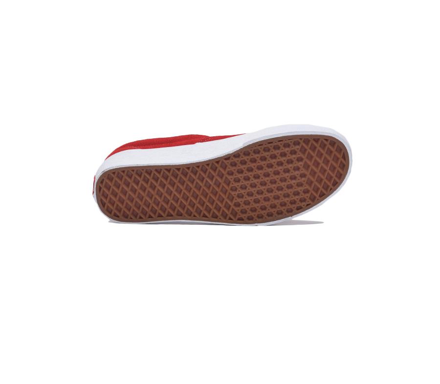 VansEraTcRacingRedShoes2