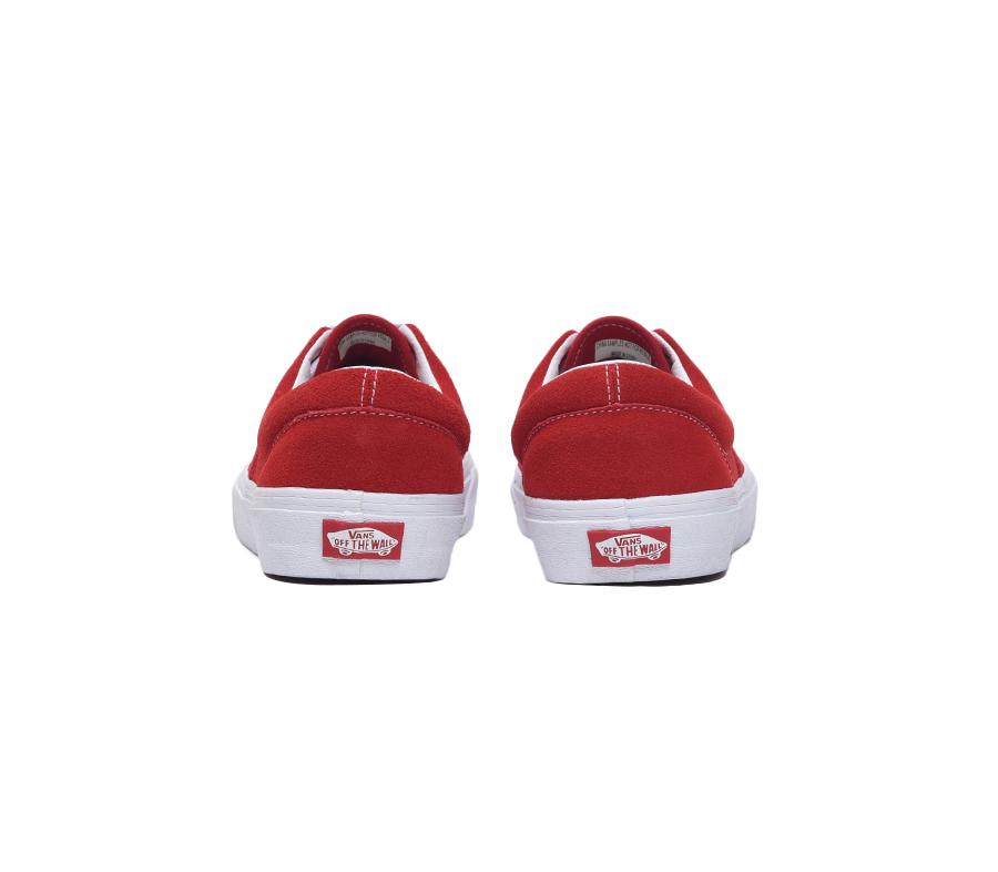 VansEraTcRacingRedShoes3