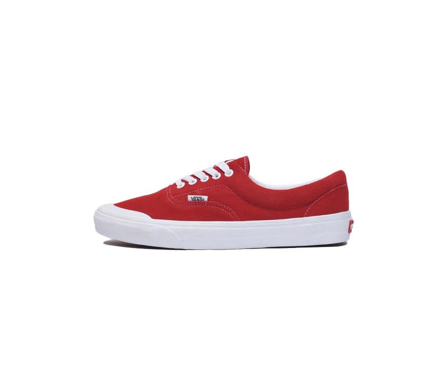 VansEraTcRacingRedShoes4