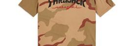 200202ThrasherCalligraphyTeeDesertCamo