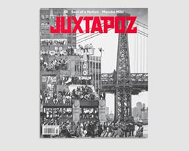 200211JuxtapozMagazine2020Winter