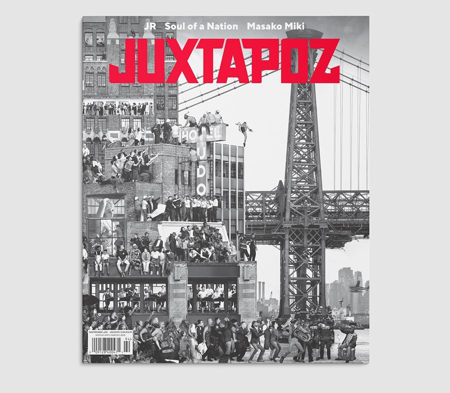 JuxtapozMagazine2020Winter