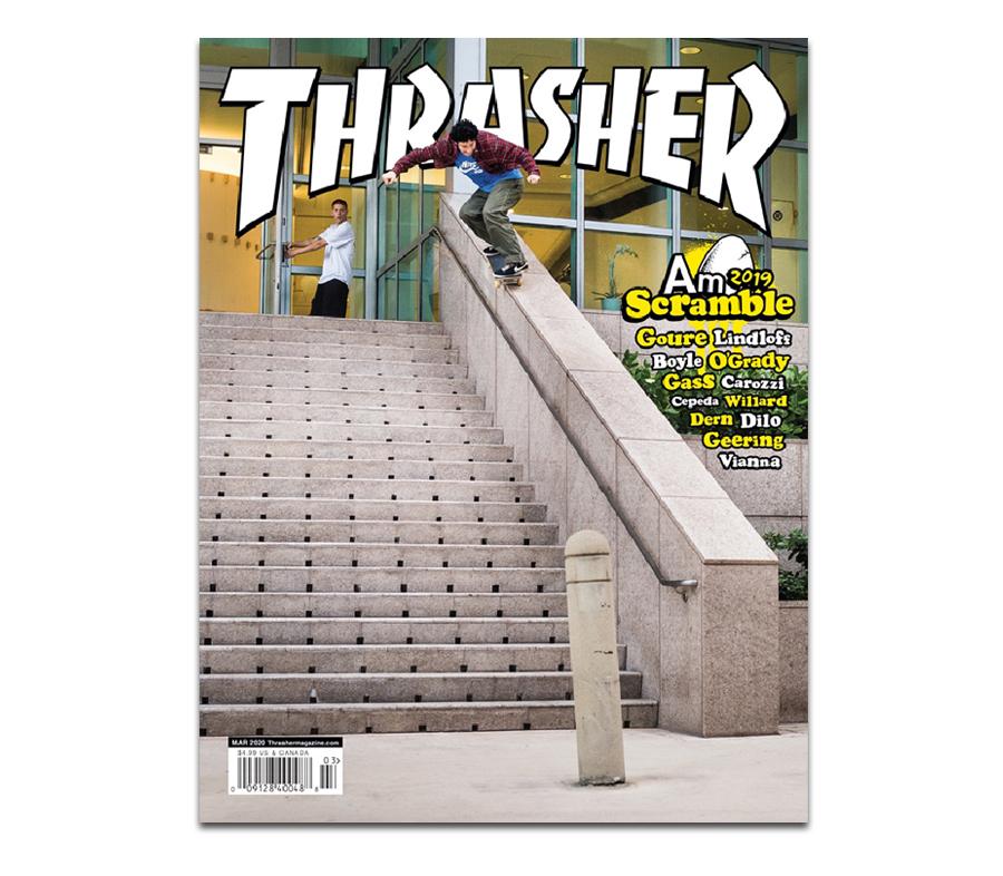 ThrasherMagazine2020March
