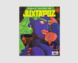 200315JuxtapozMagazine2020Spring