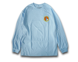 200401AntiHeroPigeonRoundLSTeePowderBlue