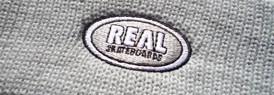 200416RealOvalCuffBeanieHeatherGrey