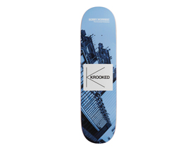 200502KrookedBobbyWorrestKollectionDeck