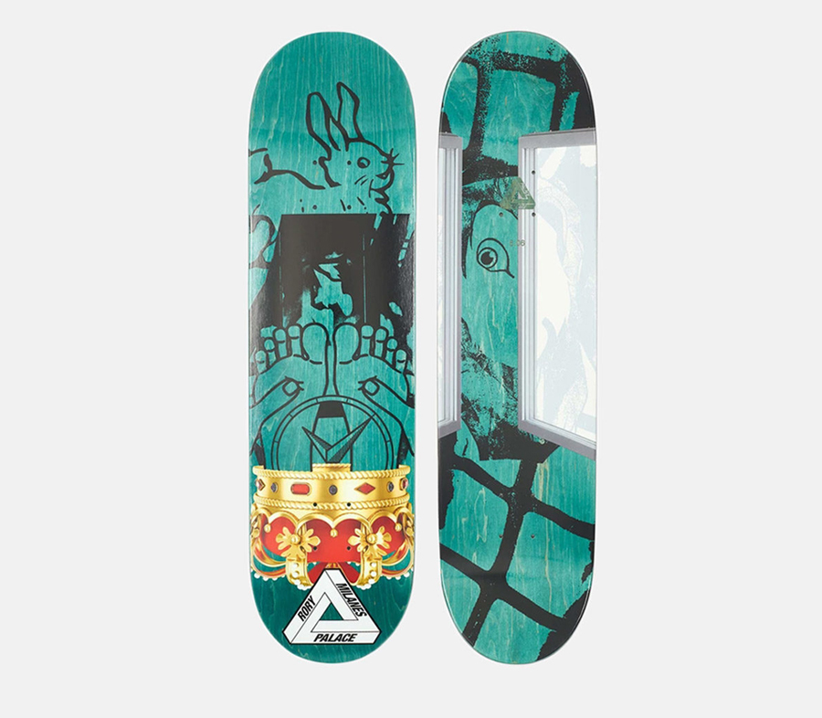 PalaceRoryMilanesS17Deck