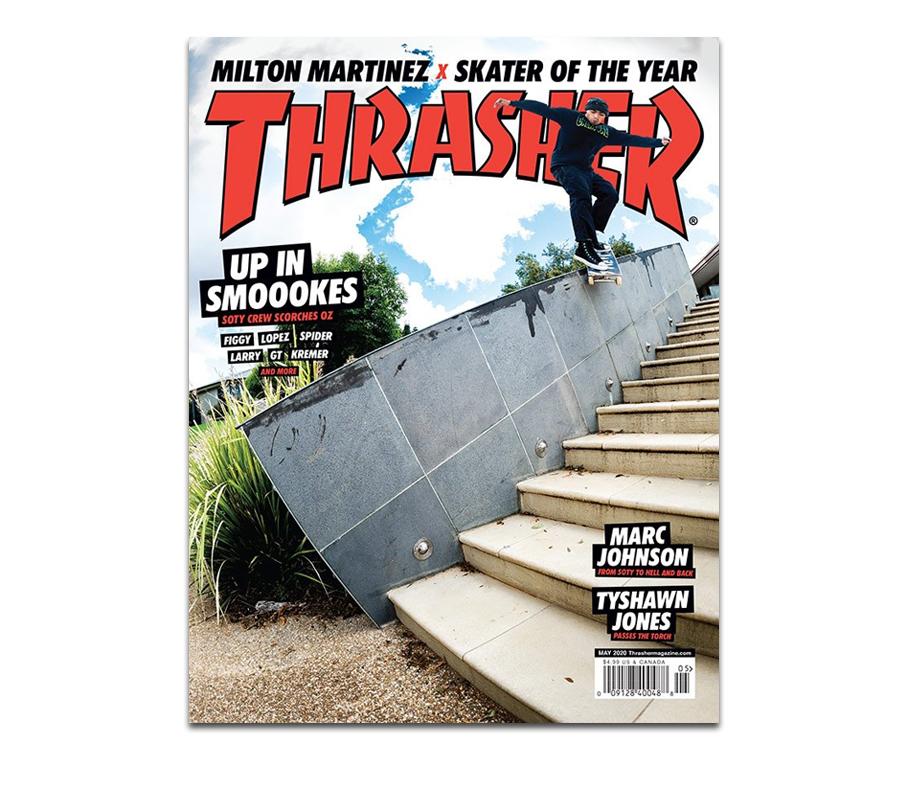 ThrasherMagazine2020MayIssue