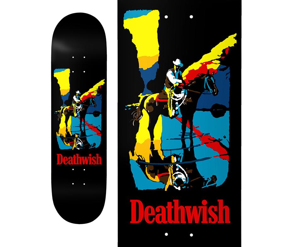DeathwishDeathValleyDeck