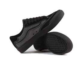 200712VansBerleProBlackPewterShoes